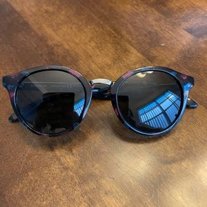 Carrera   Sunglasses UZ4XT 5036/S Purple/Blue